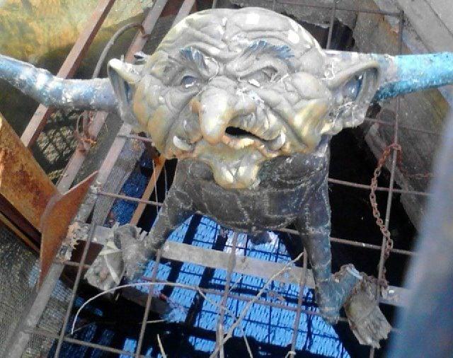kansas troll