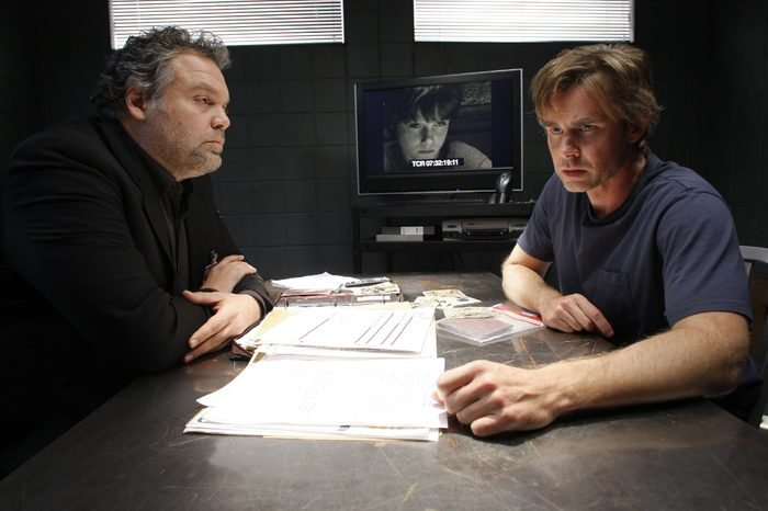 Law and Order - Criminal Intent - 2001