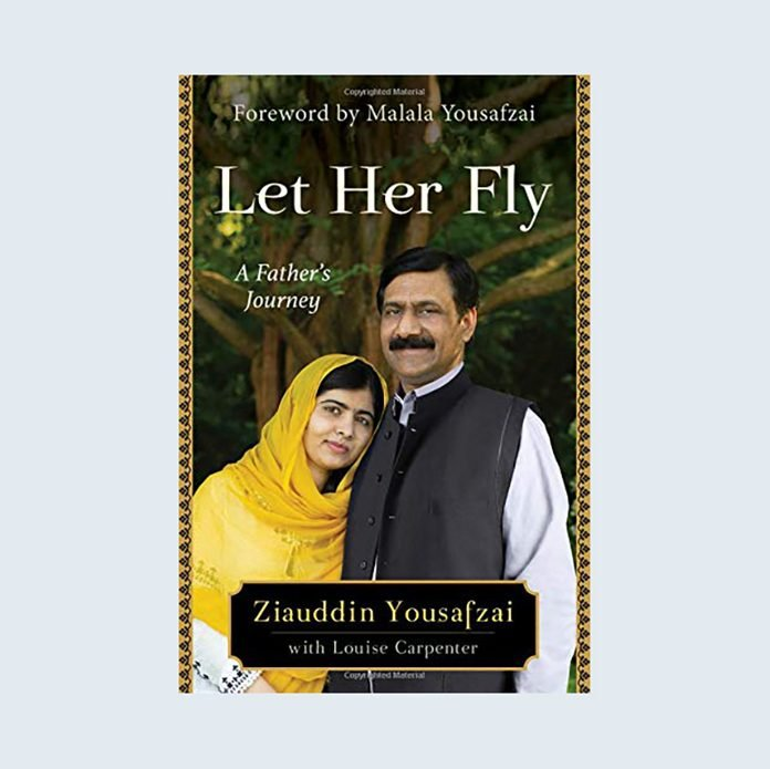 Let Her Fly: A Father's Journey by Ziauddin Yousafzai