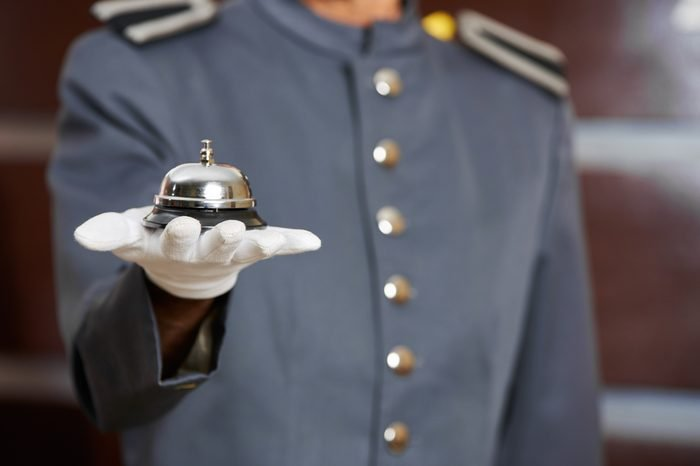 military uniform_old hotel features