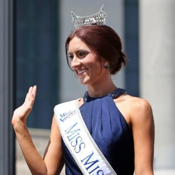 Here's How Much the Miss America Pageant Has Changed Throughout the Years