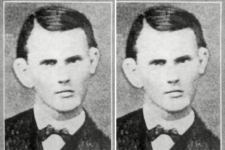 Missouri - Jesse James