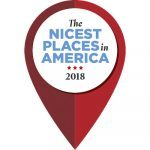 Meet the 20 Nicest Places in America