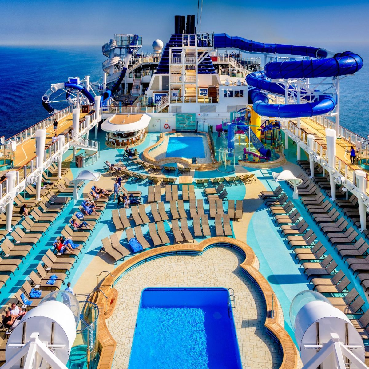 The 13 Best Cruises for Kids