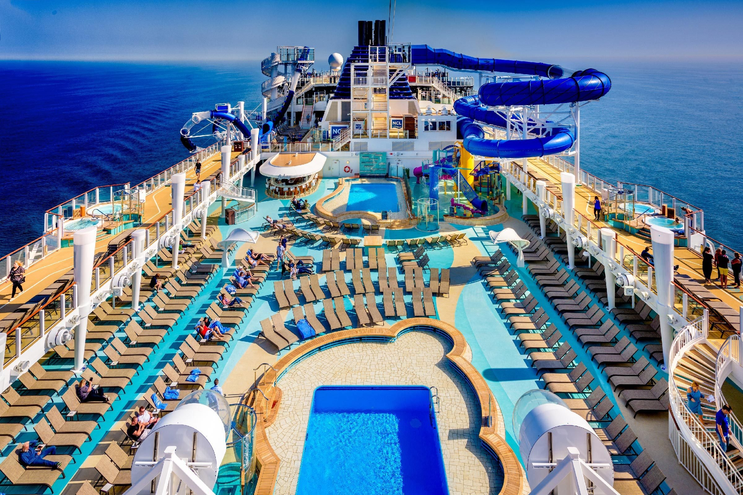 The Best Cruises for Kids  Readers Digest