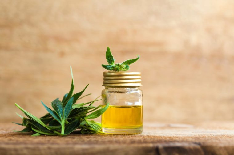 Features Of Hemp Oil