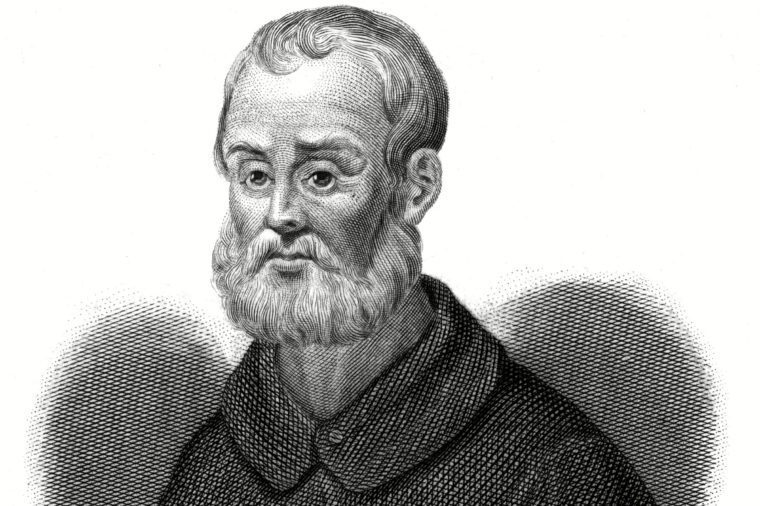 Pythagoras Greek Philosopher 580? - 500? BCE