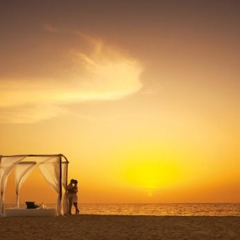 The 10 Most Romantic Couples Resorts Around the World