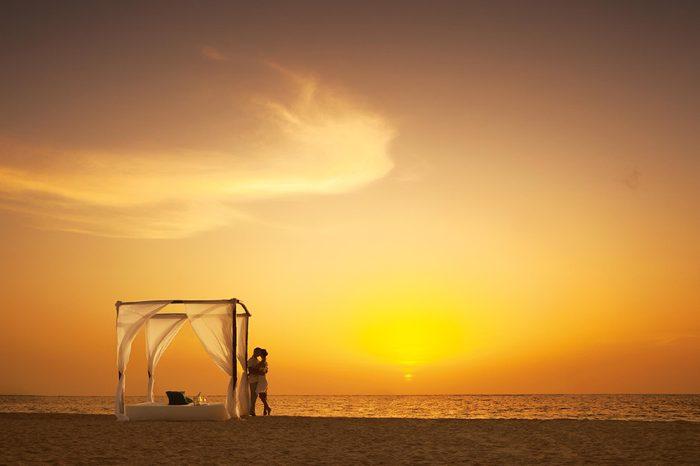 secrets royal beach