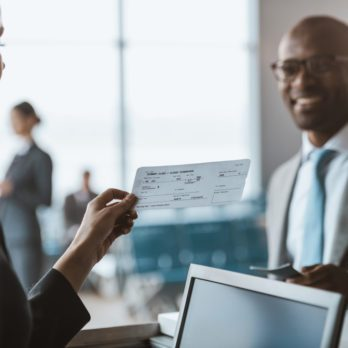 8 Things Airline Gate Agents Won't Tell You