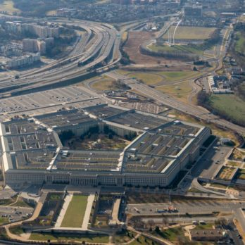 14 Fascinating Facts You Never Knew About the Pentagon