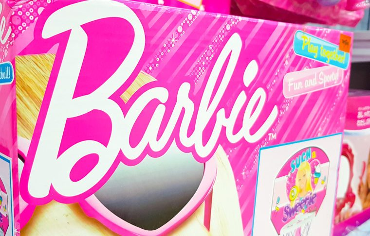 Barbie is a fashion doll manufactured by the American toy company Mattel, Inc. and launched in March 1959