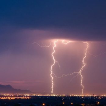 22 Things You Didn't Know About Thunderstorms