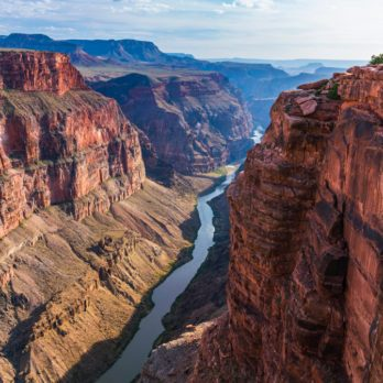 10 Secret Features Hidden in America's Natural Landmarks