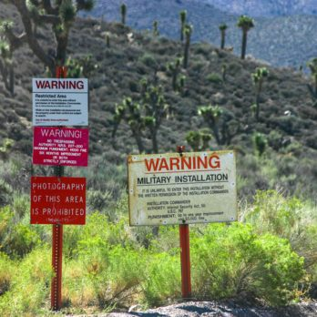10 Things the Government Doesn't Want You to Know About Area 51