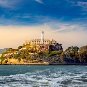 A Former Alcatraz Inmate Reveals What the Prison Was Really Like