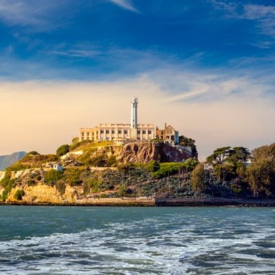 Former Alcatraz Inmate Reveals What the Prison Was Really Like