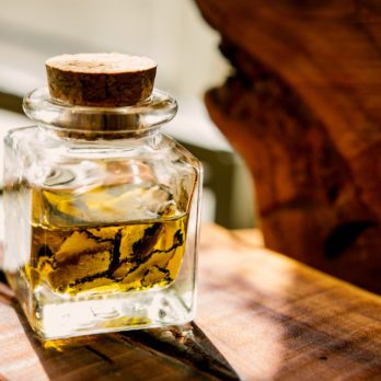 Why Professional Chefs Refuse to Cook with Truffle Oil