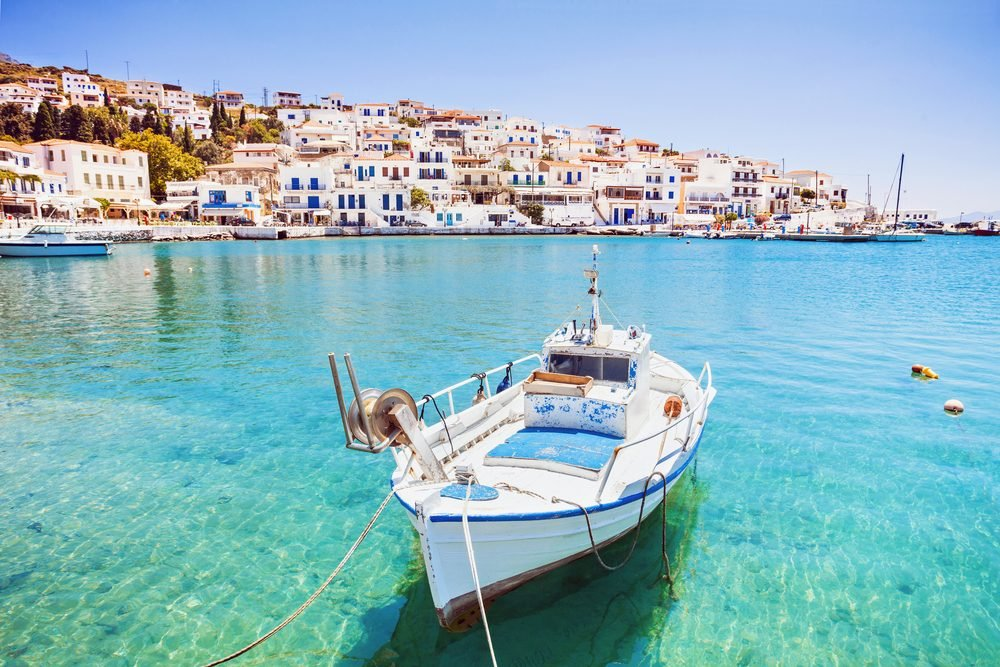 18 of the Best Greek Islands to Visit in Your Lifetime