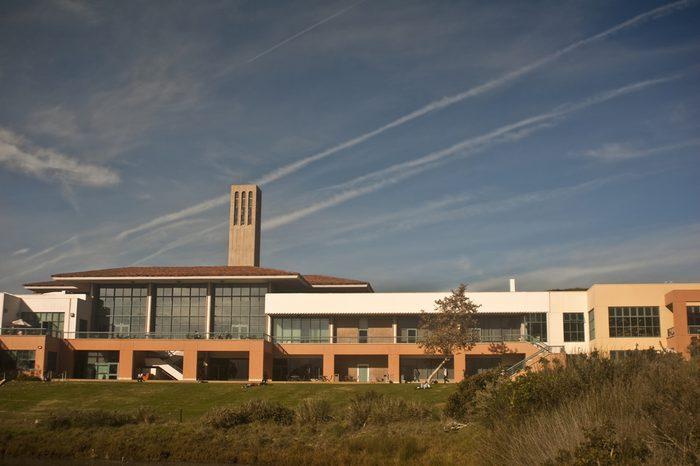 University Center at University of California at Santa Barbara