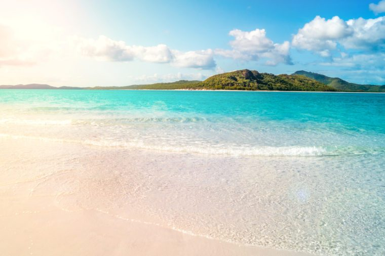 The Best Beaches in the World | Reader's Digest