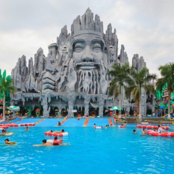 9 Quirky Theme Parks You Need to Visit in Your Lifetime