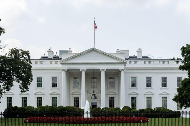 The White House - Washington D.C, United States