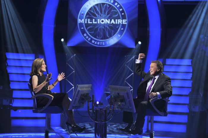 Who Wants To Be A Millionaire - 1999