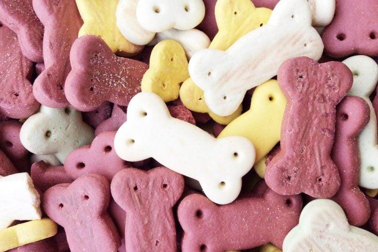 Dog Treats (Dog Food, Dog Chews, Snack)