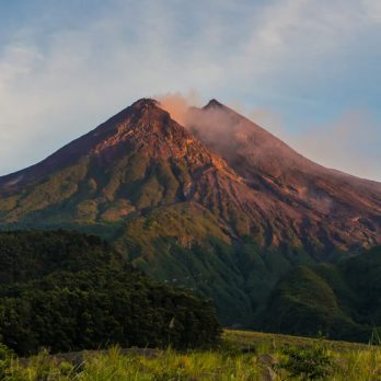 13 Active Volcanoes You Can Actually Visit