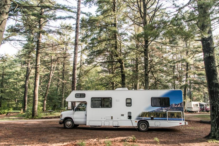 The Best RV Parks in Every State | Reader's Digest