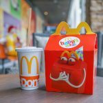 This State Has the Most Fast Food Restaurants in America