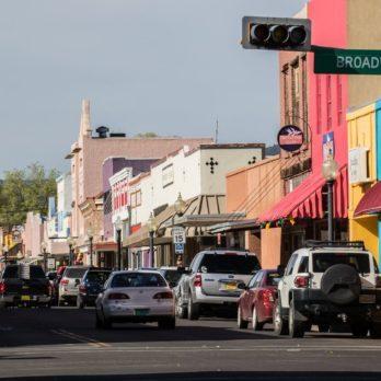 Silver City, NM