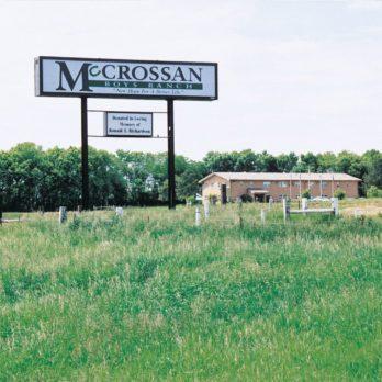 McCrossan Boys Ranch in Sioux Falls, SD