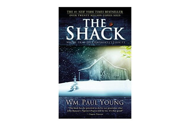 The Shack, by William P. Young