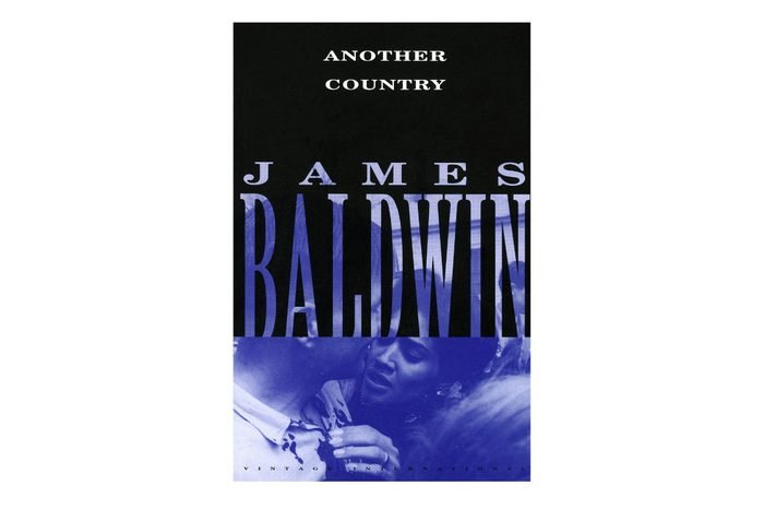 Another Country, by James Baldwin
