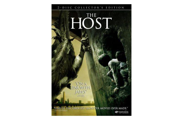 the host movie