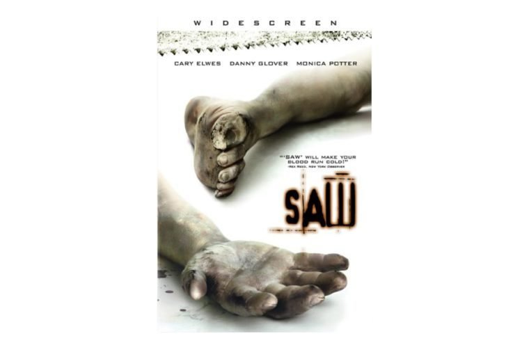 saw movie