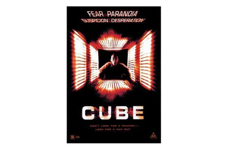 cube movie