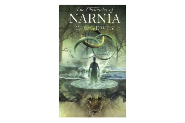 The Chronicles of Narnia, by C.S. Lewis