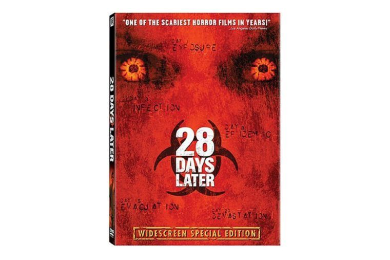 28 days later movie