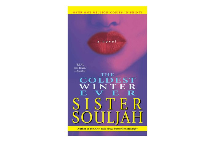 The Coldest Winter Ever, by Sister Souljah