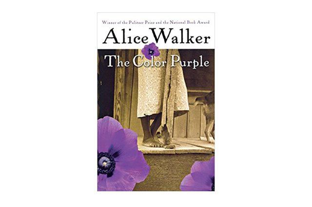 The Color Purple, by Alice Walker