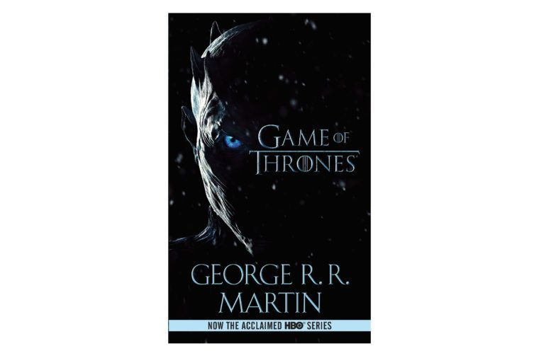 A Game of Thrones (series), by George R. R. Martin