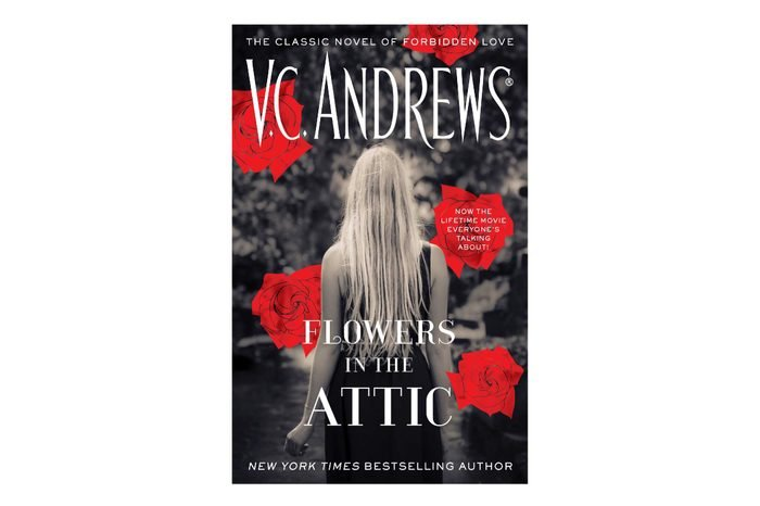 Flowers in the Attic, by V.C. Andrews
