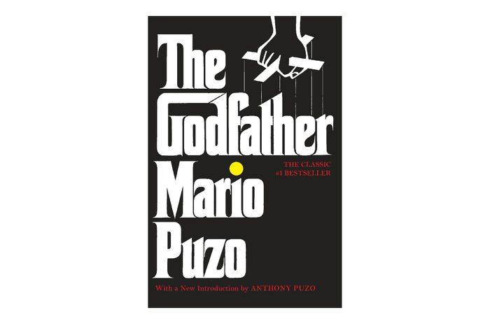 The Godfather, by Mario Puzo