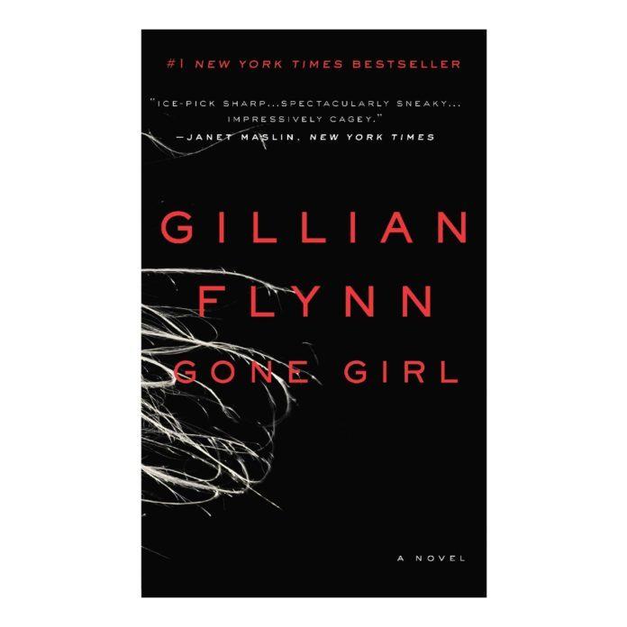 Book Review: Gillian Flynn's 'Gone Girl'