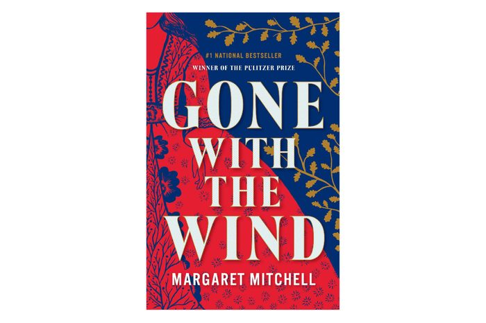 Gone With the Wind, by Margaret Mitchell