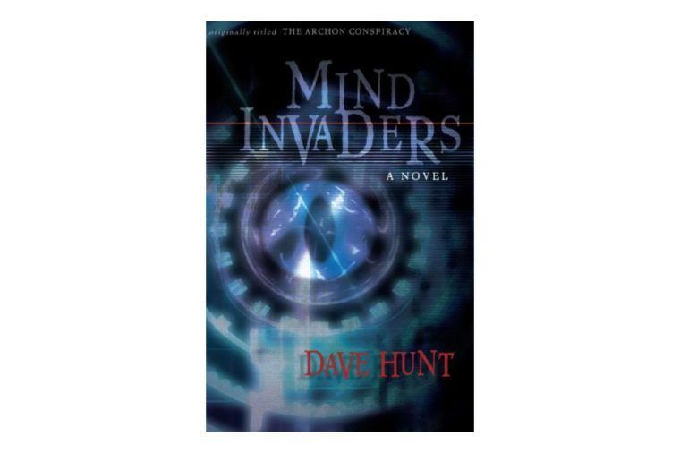 Mind Invaders, by Dave Hunt