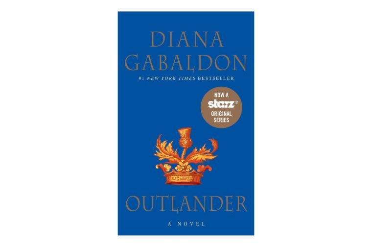 Outlander (the series), by Diana Gaboldon
